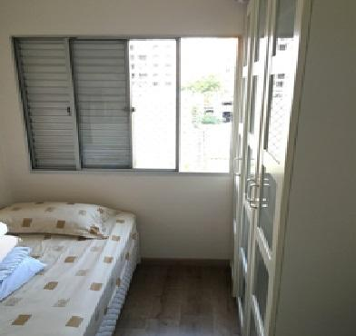 Apto 2 Dorm, Campo Belo, São Paulo (AP16784) - Foto 11