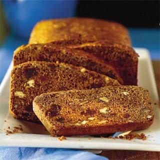 Date Nut Bread Molasses Recipes