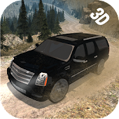Game Offroad Escalade 4x4 Driving version 2015 APK