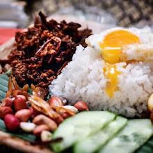 Malaysian Streetfood Extravaganza