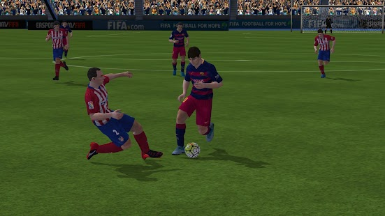 Download FIFA 15 Soccer Ultimate Team APK
