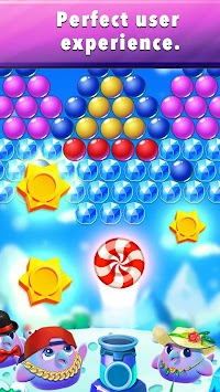 Bubble Shooter By Candy Bubble Studio APK screenshot thumbnail 4