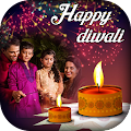 App Happy Diwali Photo Frame 2017 - Photo Editor APK for Kindle