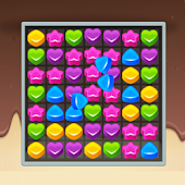 Game Candy Scrolls Match APK for Kindle