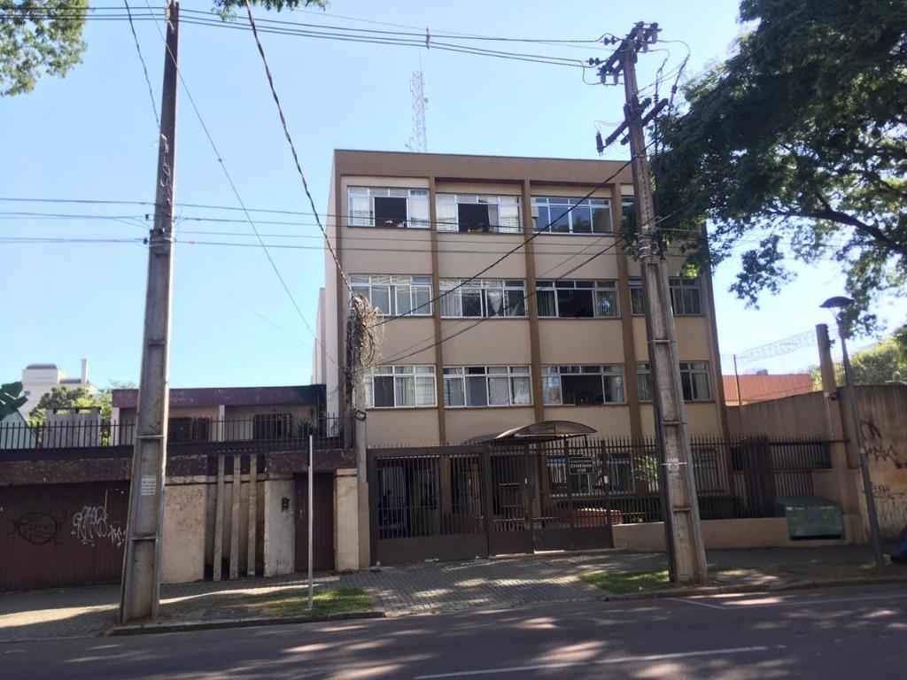 AP0335-ROM, Apartamento de 2 quartos, 54 m² para alugar no Água Verde - Curitiba/PR