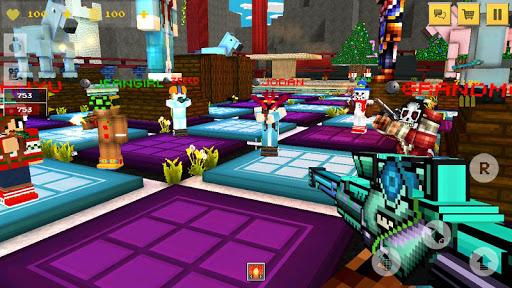 Block Force - Cops N Robbers screenshot 8