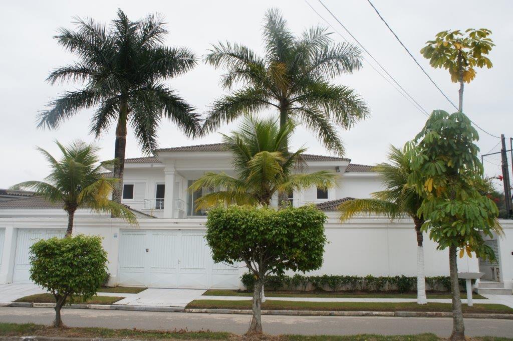 MANSÃO GUARUJÁ COM 968 m2 de área construída com 1965 m2 de terreno, 7 SUÍTES - ENSEADA