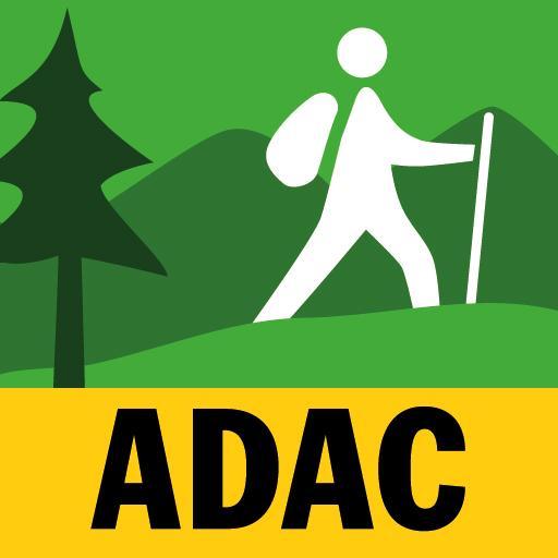 ADAC Wanderführer 2016