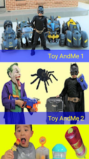 Toy AndMe