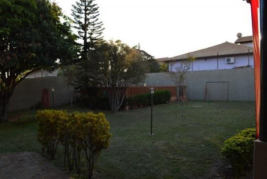 Casa residencial à venda, Jardim das Acácias, Cravinhos.