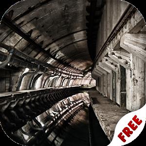Cover art Escape Games - Train Terminal
