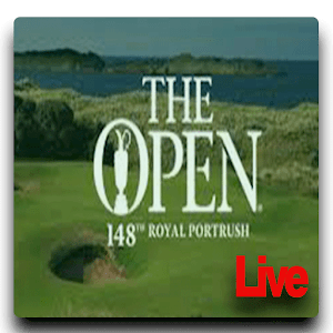 The Open, Royal Portrush Golf Live For PC / Windows 7/8/10 / Mac – Free Download