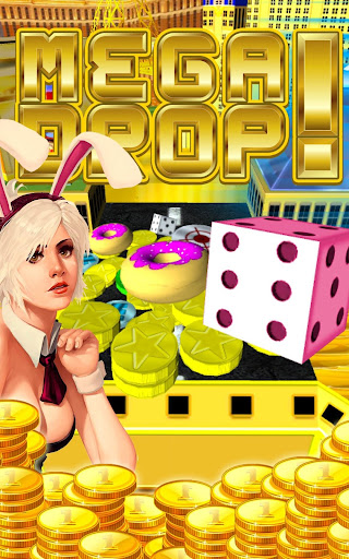 Gold Coin Pusher Vegas Casino - screenshot