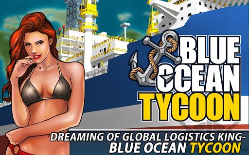 Blue Ocean Tycoon