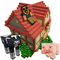 Medieval Craft: Town Building APK for Bluestacks