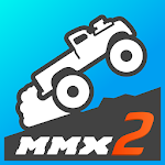 MMX Hill Dash 2 Icon