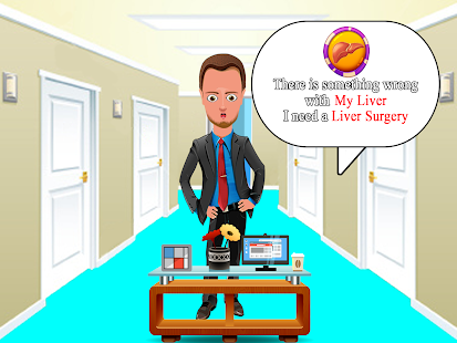 Surgery Simulator Doctor Game- screenshot thumbnail