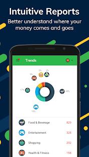 Money Lover: Money Manager, Budget Expense Tracker