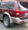продам запчасти Mitsubishi Pajero