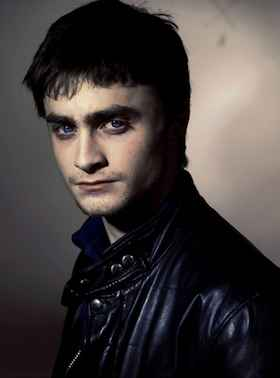 Harry Potter er alkoholiker ! Daniel Radcliffe, Harry Potter, tvguide.dk, gossip