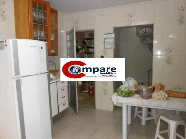 Casa 3 Dorm, Jardim Tranqüilidade, Guarulhos (CA0764) - Foto 7