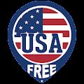 USA VPN APK for Bluestacks