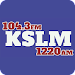 Reliable News Talk Radio KSLM Icon
