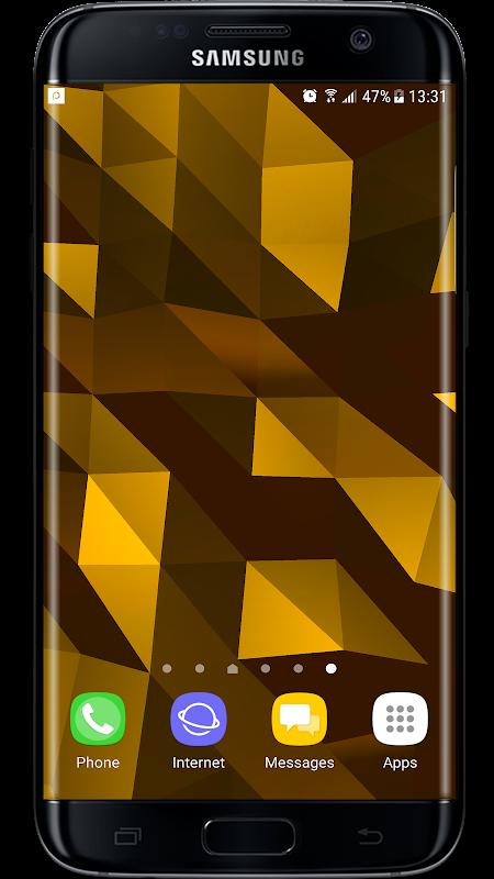 3d parallax live wallpaper mod