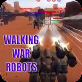 APK App Guide Of War Robots for iOS