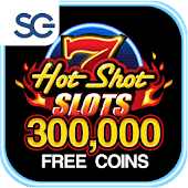 Hot Shot Casino Slots Games APK for Bluestacks