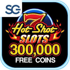 Download Hot Shot Casino Slots Games For PC Windows and Mac