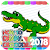 How To Draw Crocodile 20  file APK Free for PC, smart TV Download