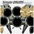 Download Simple Drums - Deluxe APK on PC