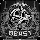 Beast Skull Sword APK for Bluestacks