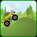 Uphill Off Road Climb icon