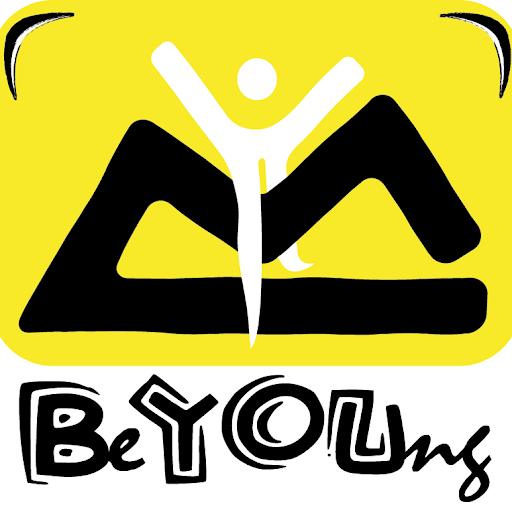 Beyoung, ,  logo