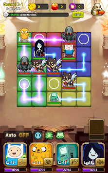Dungeon Link APK screenshot thumbnail 13