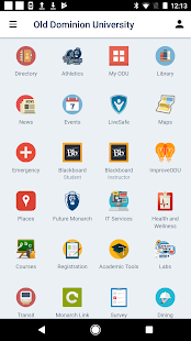 App ODUMobile apk for kindle fire