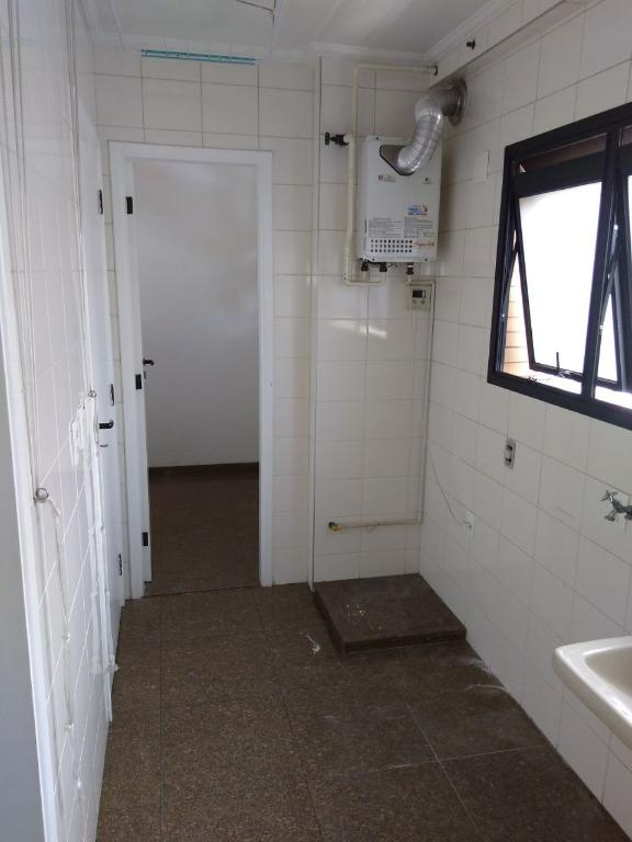 Apartamento para Venda/Locação - Perdizes