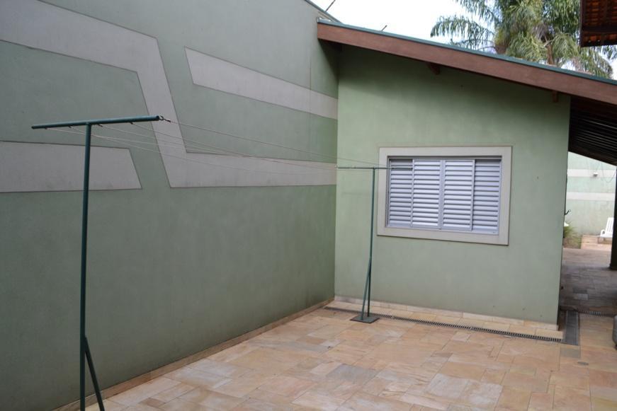 Casa 4 Dorm, Barão Geraldo, Campinas (CA1163) - Foto 15