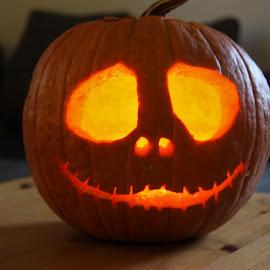 pumpkin by Carola Mellentin - Public Holidays Halloween