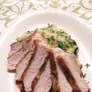 Pork Loin Raspberry Sauce Recipes