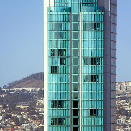 CROWN JEWEL by Jody Frankel - Buildings & Architecture Office Buildings & Hotels