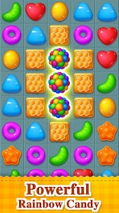 Sweet Candy Bomb Für PC Windows & Mac