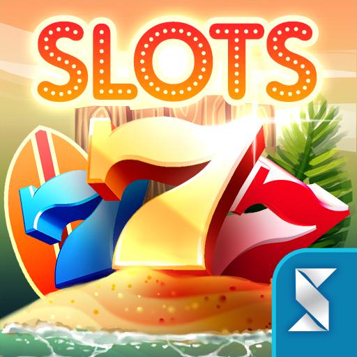 Slots Vacation - FREE Slots (game)