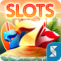 Slots Vacation - FREE Slots APK for Bluestacks