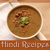 Download Full Hindi Recipes 2017 1.0 APK