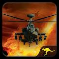 Gunship Helicopter War 3D APK for Bluestacks