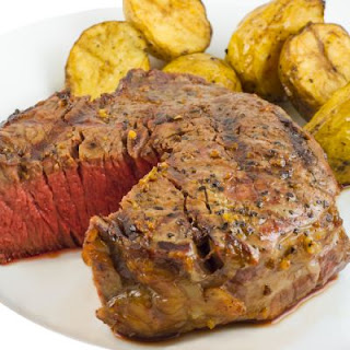 Copycat Outback Victoria's Filet