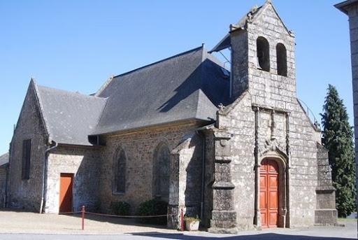photo de Saint Aubert